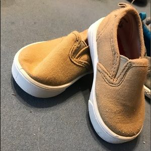 Toddler Slip-ons